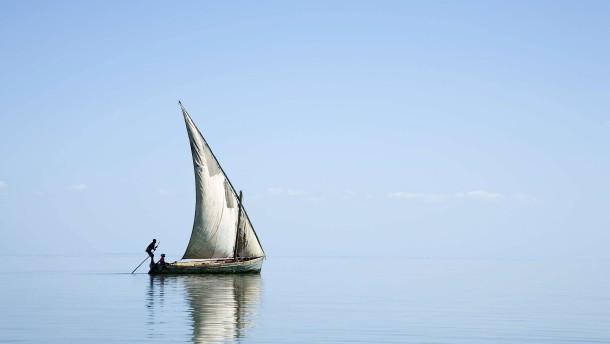 Jagd auf Afrikas Erdgas-Schätze