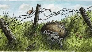 Wenn Staatsverbrechen ungesühnt bleiben