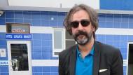 Deutscher Welt-Korrespondent festgesetzt