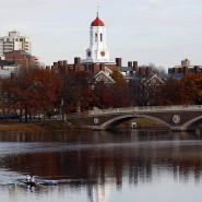 Der Verlust der Harvard-Stiftung fällt ausgerechnet in eine Phase, in der die Universität mit einer aufwendigen Kampagne zu Spenden animiert.