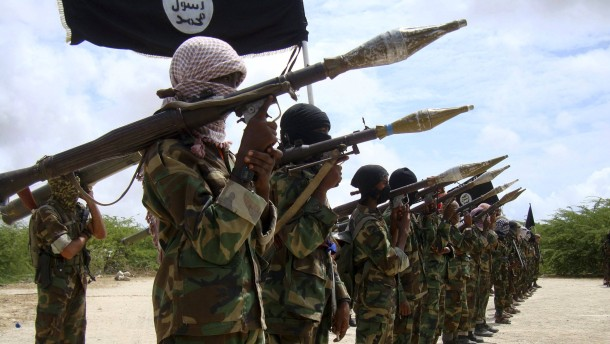 Amerikanischer Luftangriff tötet mehr als 150 Al-Shabaab-Kämpfer