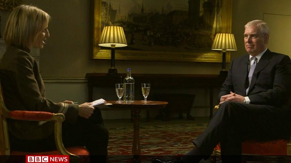 Die Antworten von Prinz Andrew auf die schonungslosen Fragen der BBC-Moderatorin Emily Maitlis waren mitunter abschweifend und widersprüchlich.