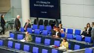 Bundestag verabschiedet nahezu einstimmig Armenien-Resolution