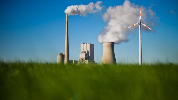 Bund erhält drei Milliarden Euro durch Emissionshandel