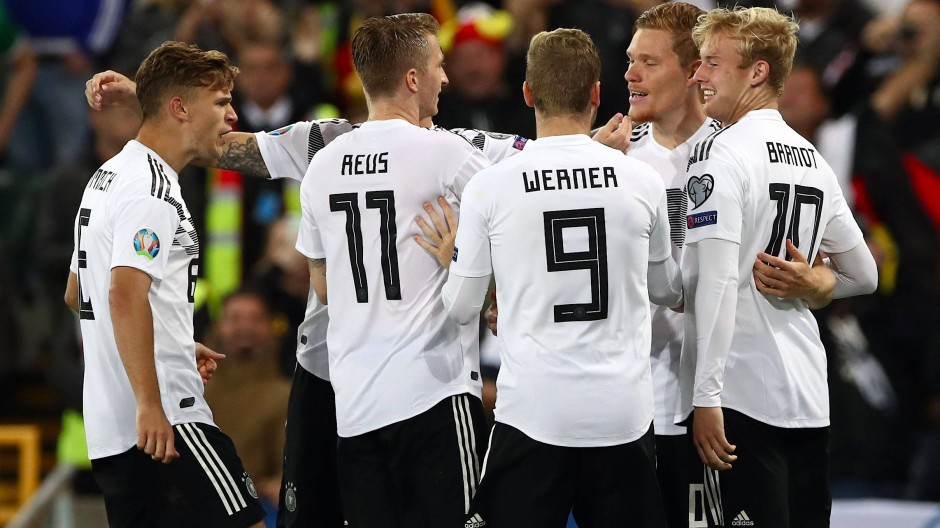 Millionen Zuschauer wollen die Fußball-Nationalmannschaft spielen sehen. Doch auf welchem Sender können sie das künftig?