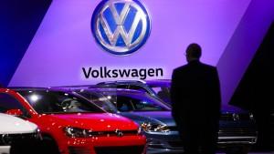 VW stellt Antrag auf Fristverlängerung