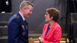 Autonomie ohne Schaden für die NATO