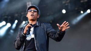 Naidoo: Songtext mag missverständlich sein