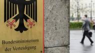 Weiterer Bundeswehrsoldat festgenommen