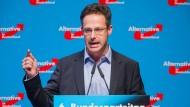 AfD in NRW will dem Kurs der Bundespartei nicht folgen