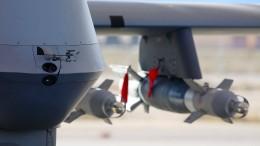 Amerikas Militär gibt Milliarden für Künstliche Intelligenz aus