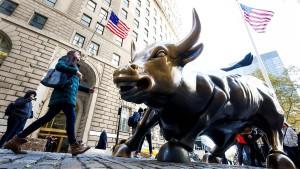 Wie wird das Börsenjahr 2020?