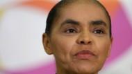 Steht plötzlich im Mittelpunkt des brasilianischen Wahlkampfes: die 56 Jahre alte Marina Silva