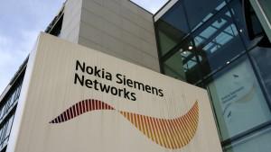 Kahlschlag bei Nokia Siemens Networks