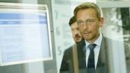 Liberale bereit in NRW in die Verantwortung zu gehen