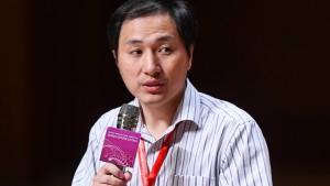 Chinesischer Forscher verteidigt Gen-Experimente an Babys