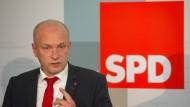 Regensburger SPD-Oberbürgermeister verhaftet