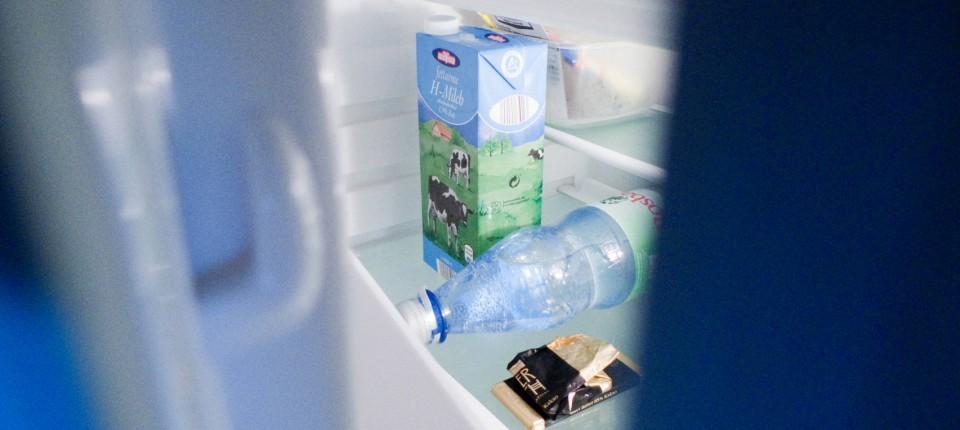 Barbara Hendricks will Abwrackprämie für Kühlschränke