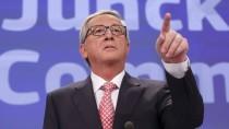 Gibt nun den Ton in Brüssel an: der neue EU-Kommissionspräsident Jean-Claude Juncker