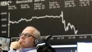 Aktienhausse mit neuem Schwung