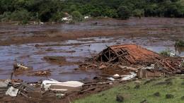 Dammbruch-Katastrophe wird in München verhandelt