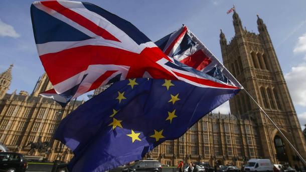 Welche Rolle spielte Cambridge Analytica beim Brexit?
