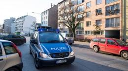 Weltkriegsbombe in Frankfurt entschärft