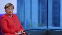 Merkel sichert Impfbündnis Gavi 700 Millionen Euro zu