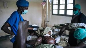 Ein neuer Stellvertreterkrieg im Herzen Afrikas?