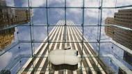 Apple muss bis zu 13 Milliarden Euro Steuern in Irland nachzahlen