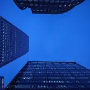 Canary Wharf, Finanzzentrum in London