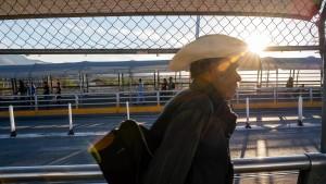 Trumps Einwanderer-Dilemma