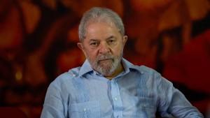 Lula da Silva muss nun doch in Haft bleiben