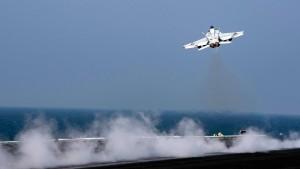 Amerikanische Streitkräfte suchen neuen Draht zu Russland
