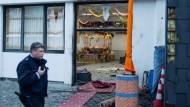 Nach Anschlag auf Sikh-Tempel wächst Druck auf Polizei