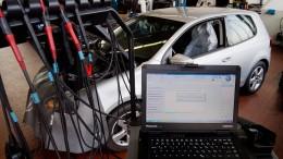Zeit für Mogel-Volkswagen läuft ab