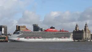 Besatzungsmitglied von Kreuzfahrtschiff begeht offenbar Suizid