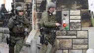 Schießerei in Ottawa