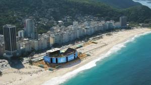 Das gefürchtete Rio-Souvenir