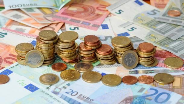 Staatliche Subventionen steigen auf Rekordhoch