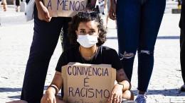 Was tut Portugal gegen die neue Rechte?