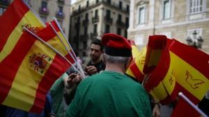 Warum Spanien das Richtige tut