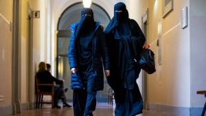 Härteres Vorgehen gegen IS-Frauen gefordert
