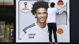 Das sagen die Deutschen zum neuen WM-Kader