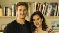 """Alexander und Ex-Freundin Nora Tschirner: """"Wir sind viel länger befreundet, als wir je zusammen waren."""""""