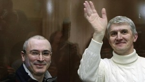 Platon Lebedjew aus der Haft entlassen