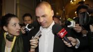 Varoufakis bereut