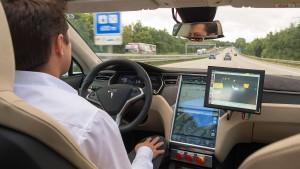 Das autonome Auto
