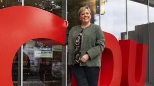 Susanne Eisenmann zieht sich aus Politik zurück
