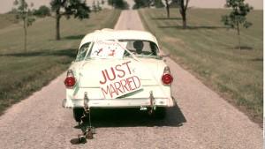 Mit der Heirat die Finanzen regeln